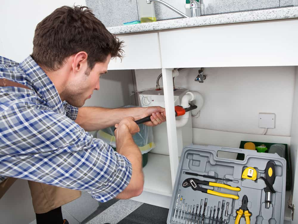 Drain Cleaning Service in Maidstone
